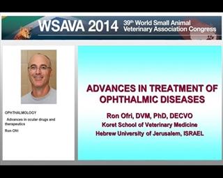 Advances in Ocular Drugs & Therapeutics
