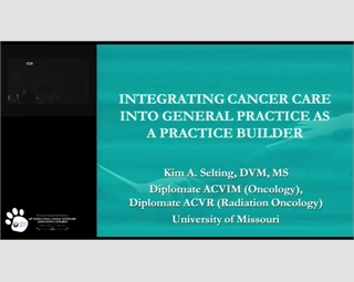 Integrating Cancer Care into General Practice